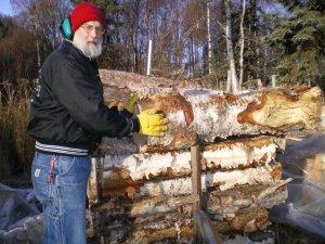 Step 1: get a log