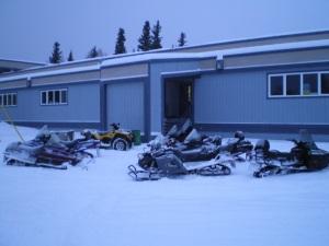 November Snow 004